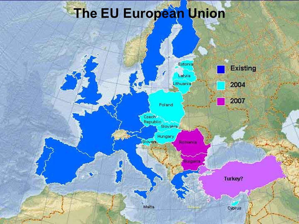 The EU European Union Acts 17:11 1 Thes 5:21