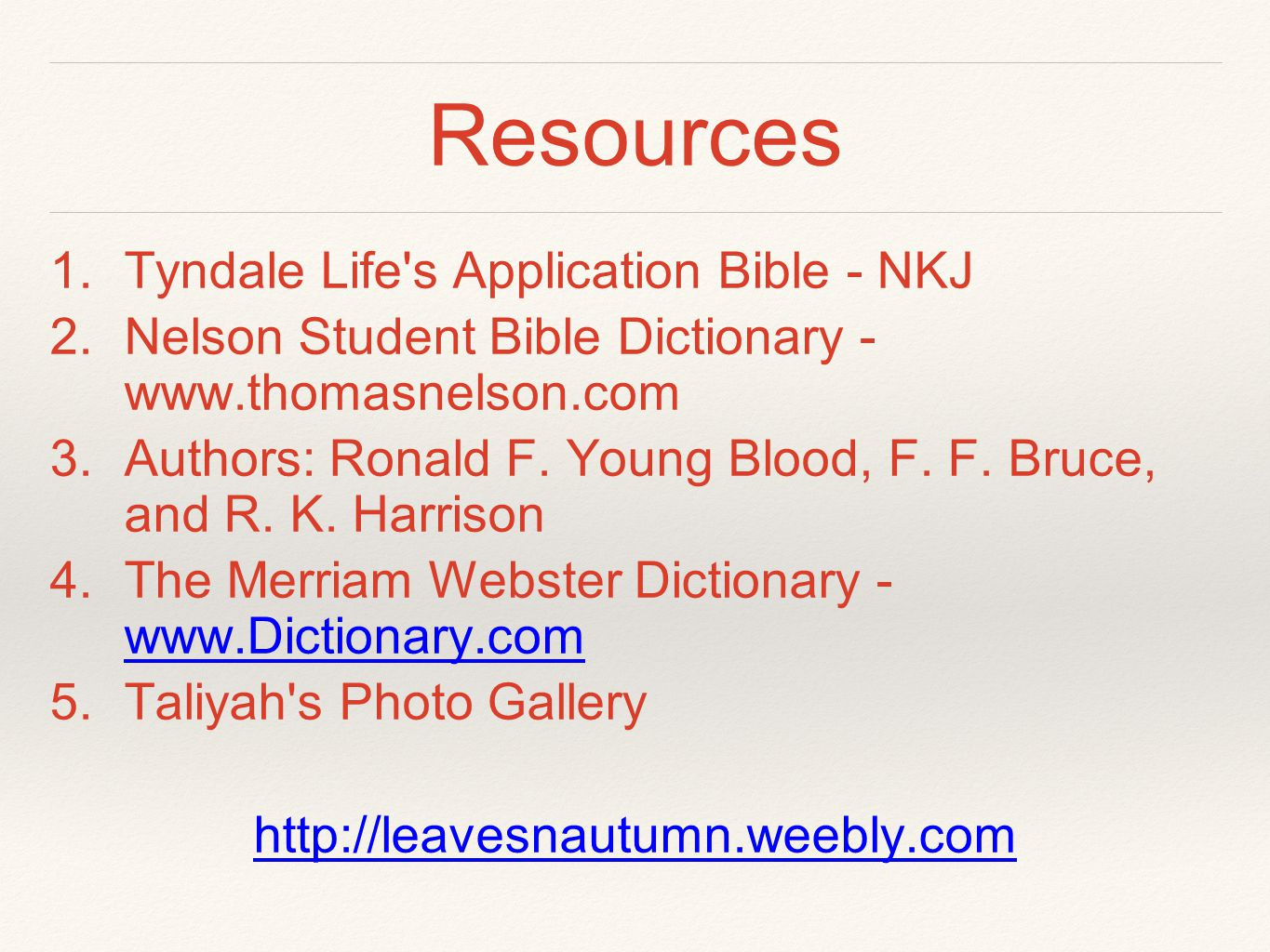 Resources Tyndale Life s Application Bible - NKJ