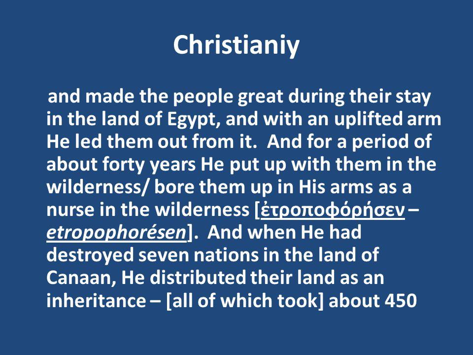 Christianiy