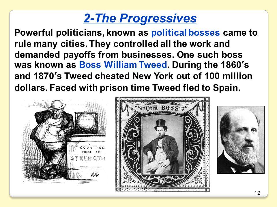 2-The Progressives