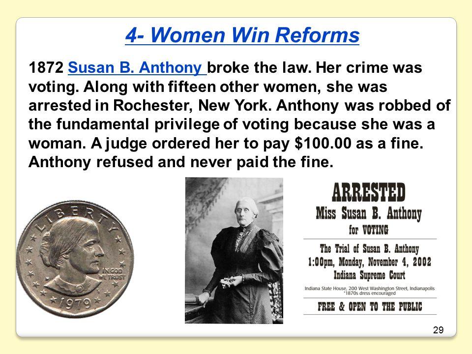 4- Women Win Reforms
