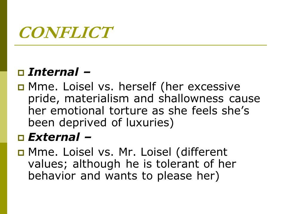 CONFLICT Internal –