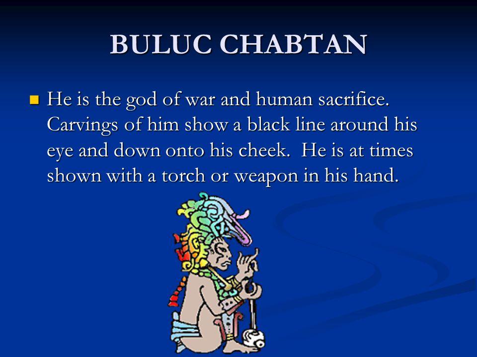 BULUC CHABTAN