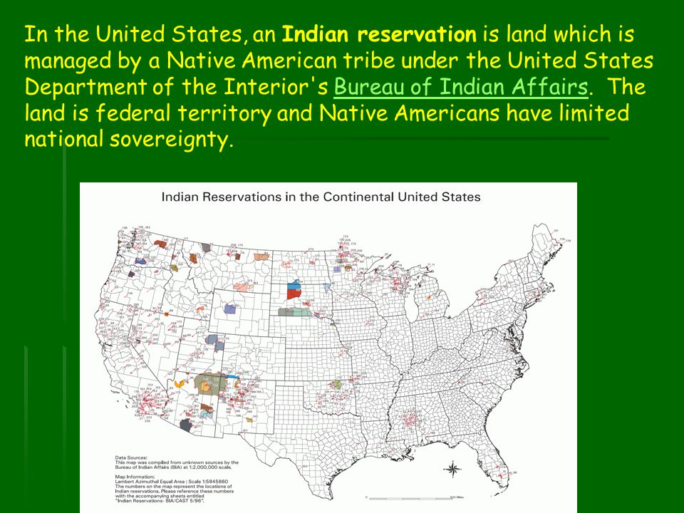 Native american history ppt download - United states department of the interior bureau of indian affairs ...