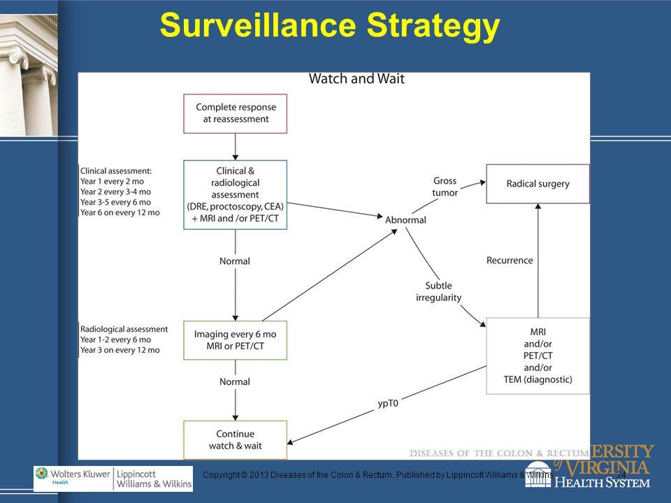 Surveillance Strategy