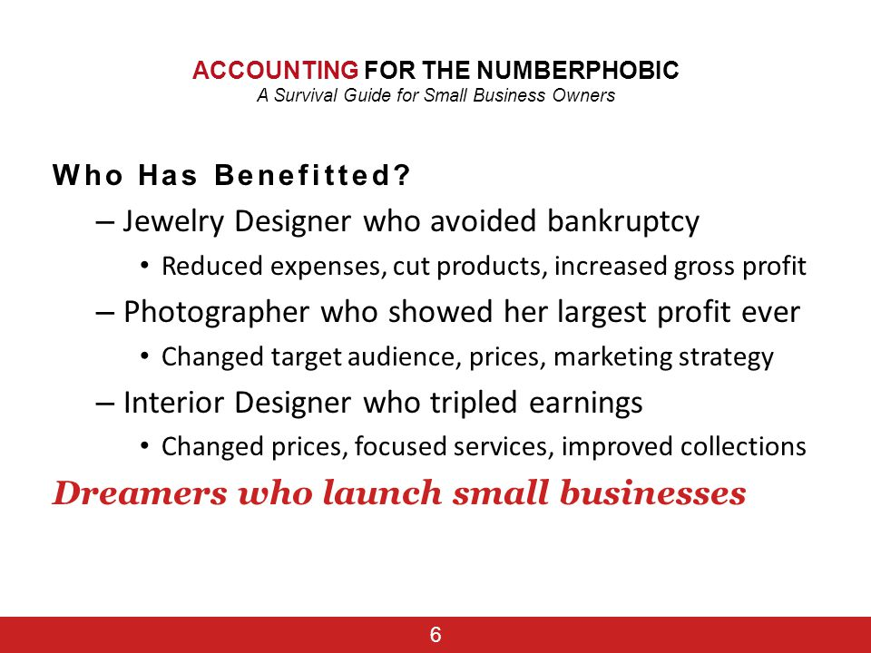 Jewelry Designer who avoided bankruptcy