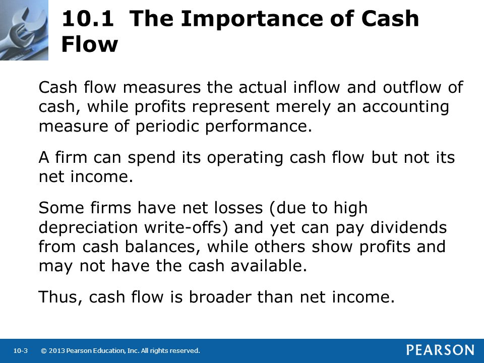 Chapter 10 Cash Flow Estimation. - ppt download