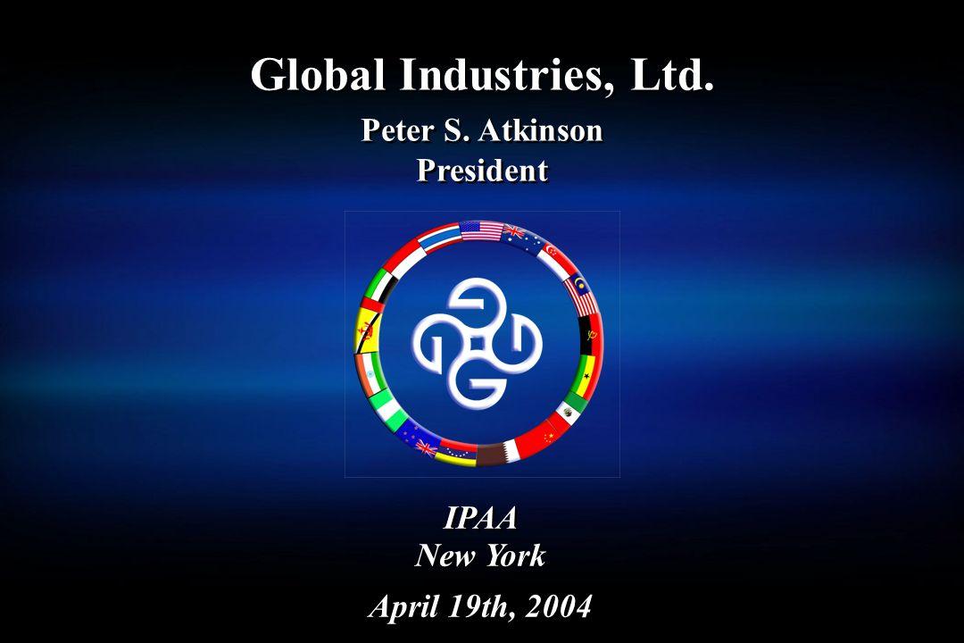 Peter S. Atkinson President