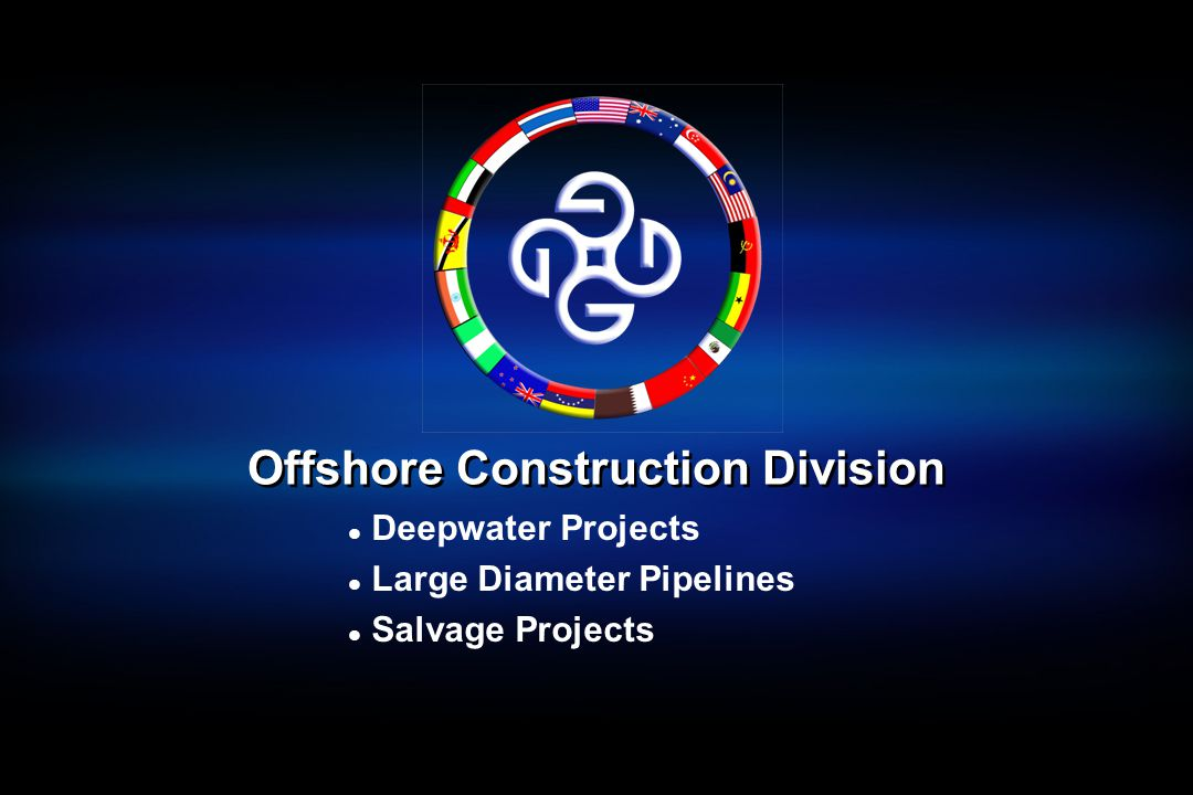 Offshore Construction Division