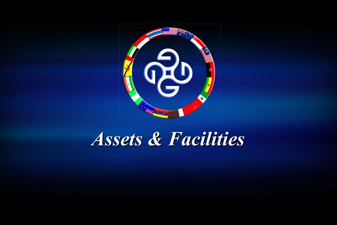Assets & Facilities