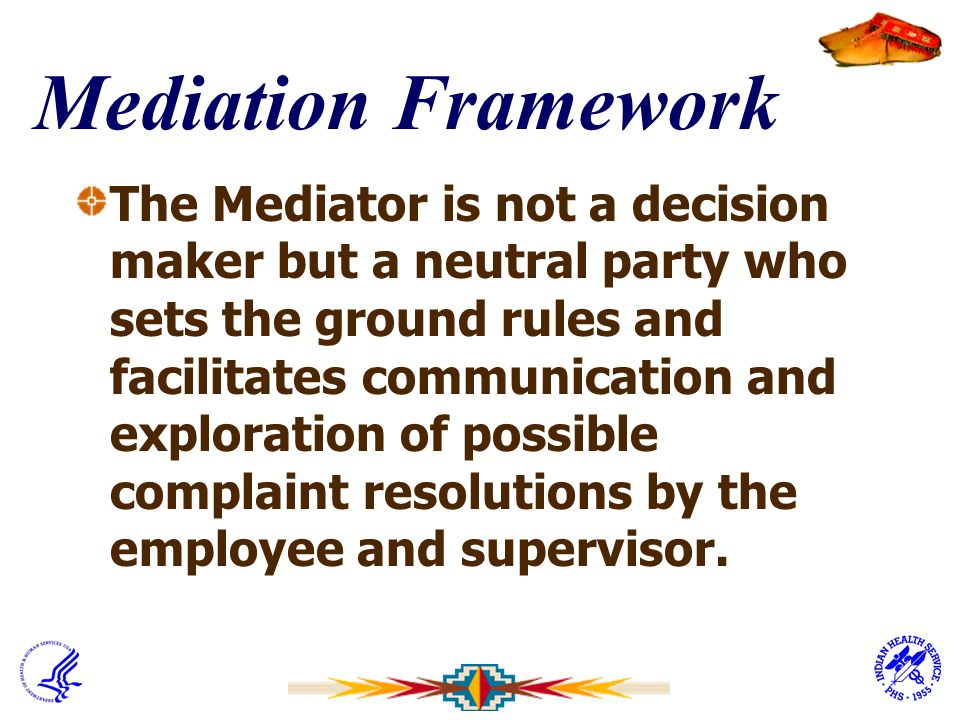 Mediation Framework