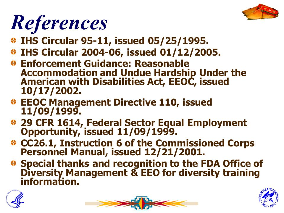 References IHS Circular 95-11, issued 05/25/1995.