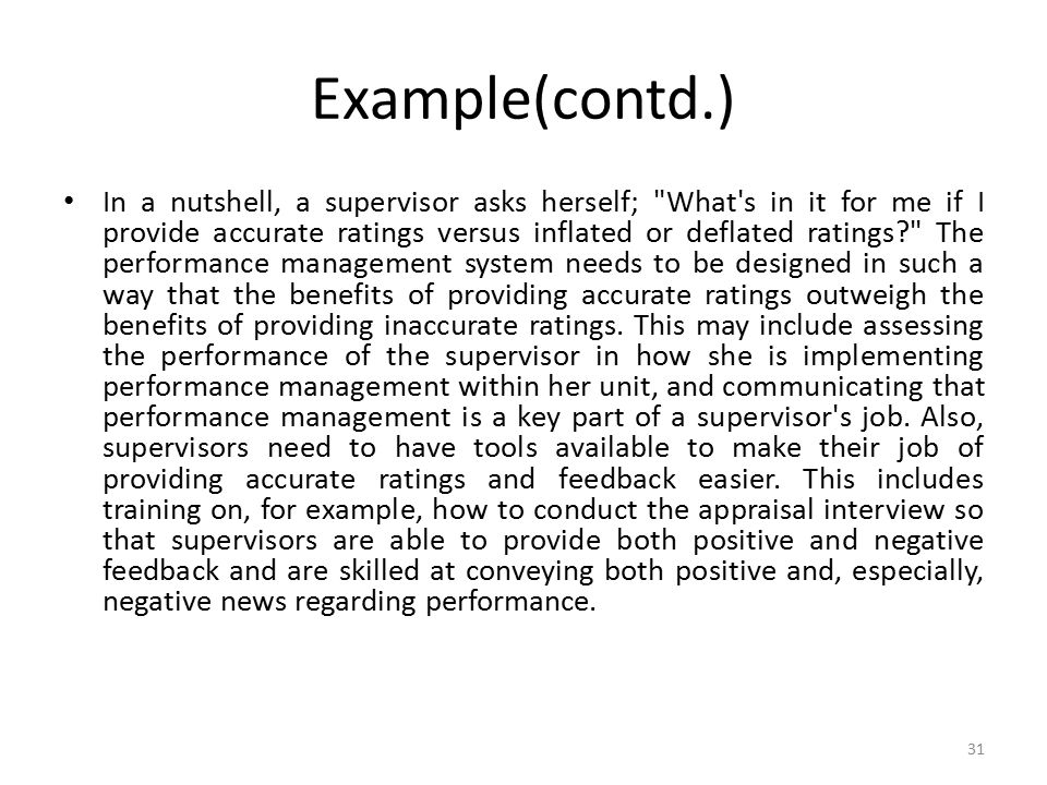 Example(contd.)