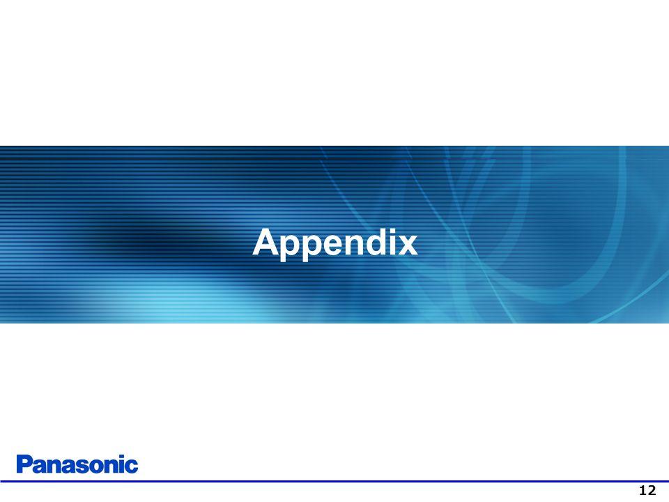 END Appendix