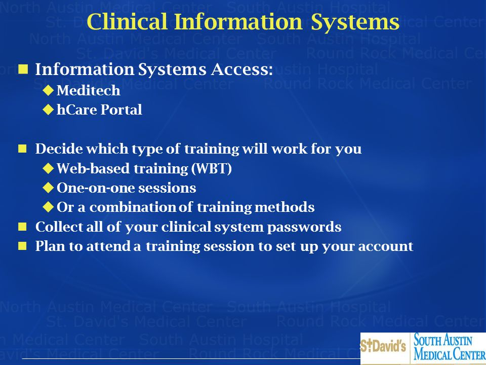 Welcome To St David S South Austin Medical Center Ppt