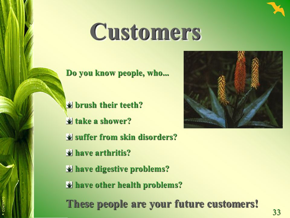 FOREVER LIVING PRODUCTS - PowerPoint PPT Presentation