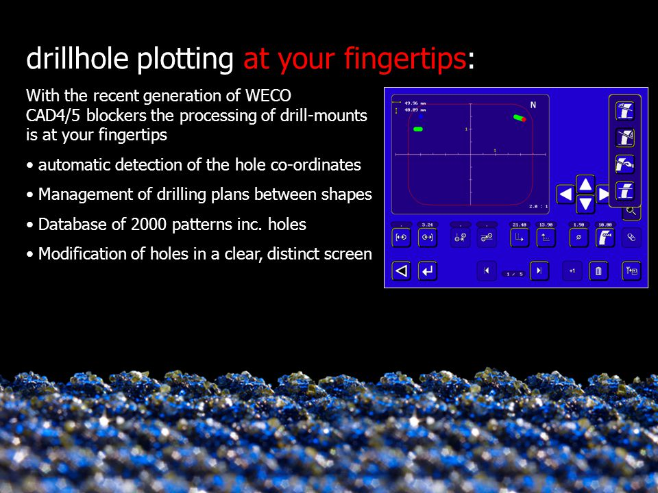 drillhole plotting at your fingertips: