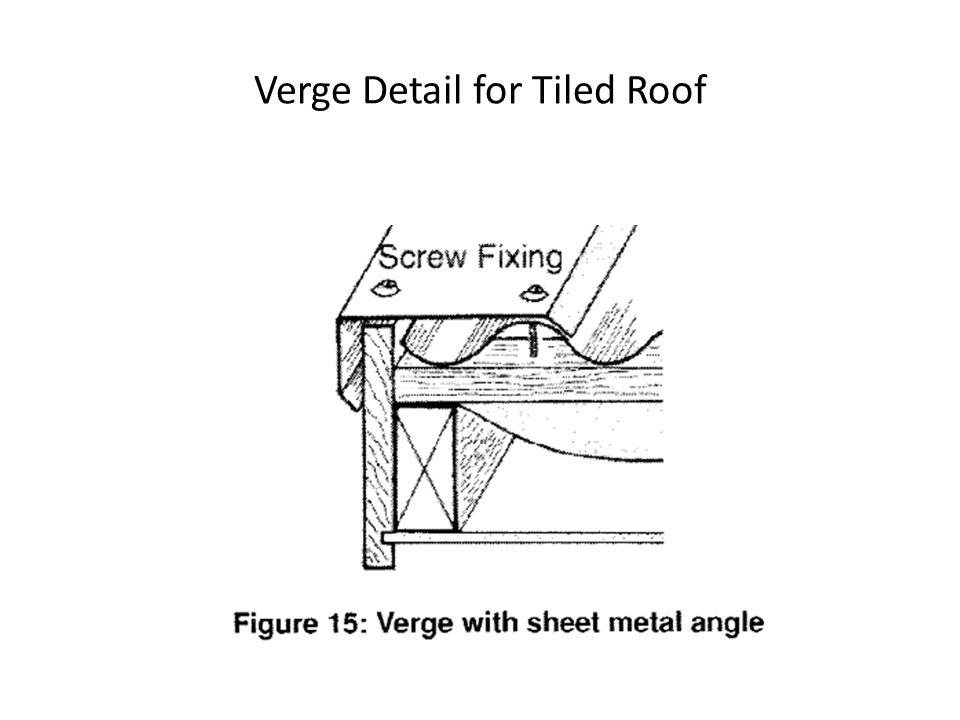 Gable Roof Bcgca3007b Ppt Video Online Download