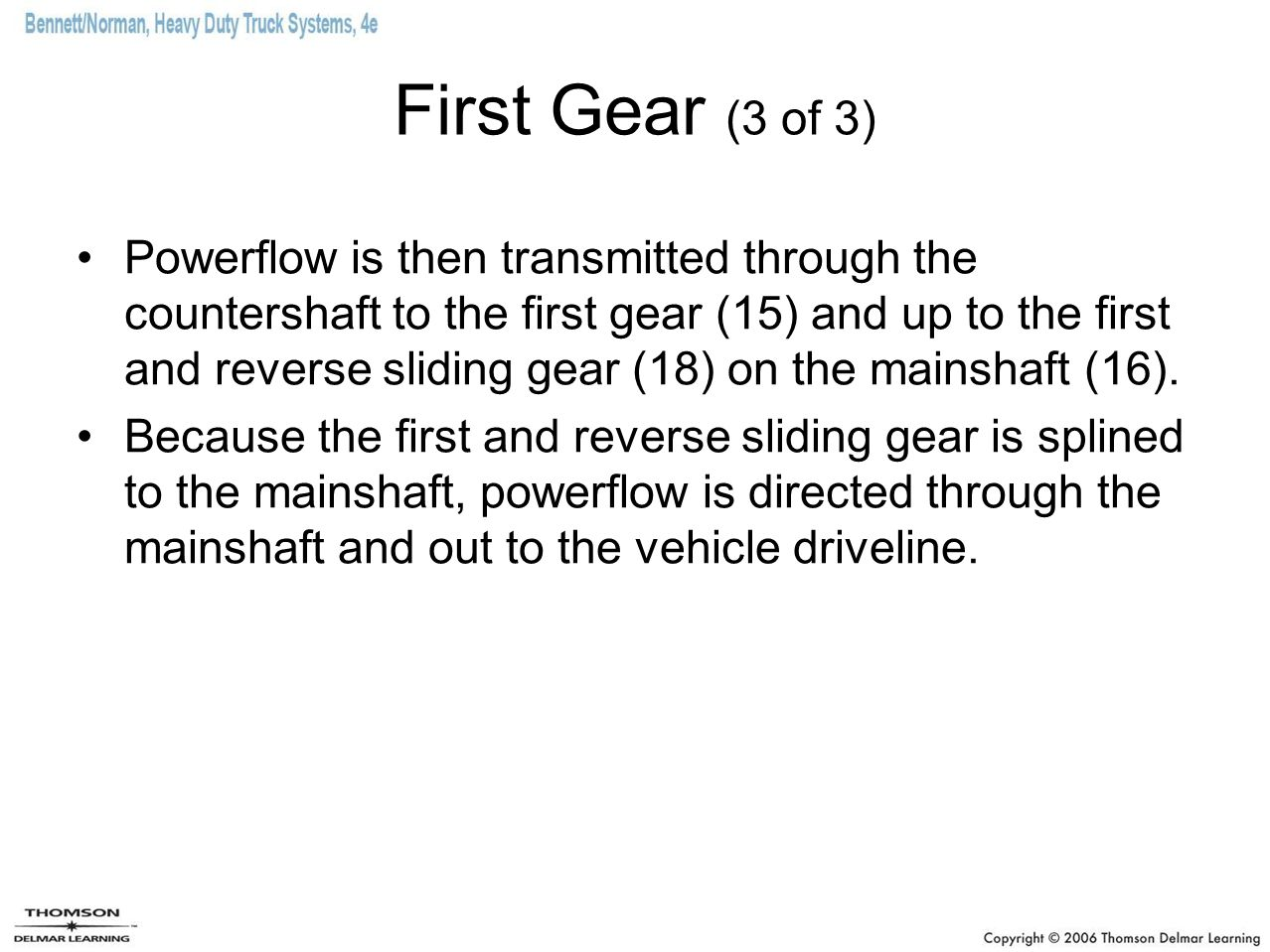 First Gear (3 of 3)
