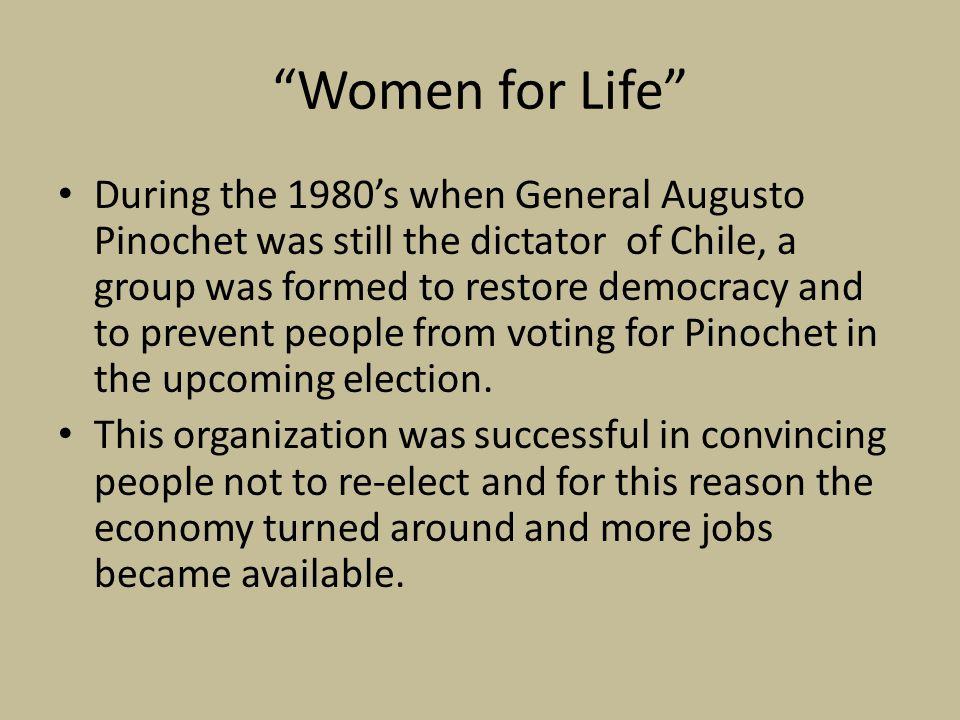 Women for Life