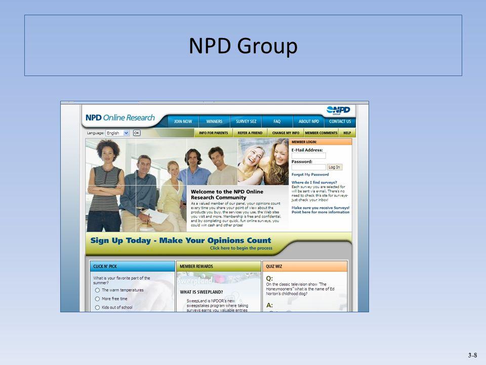 NPD Group