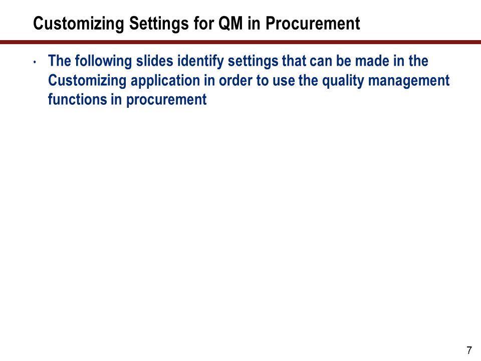 Keys for Certificate Processing