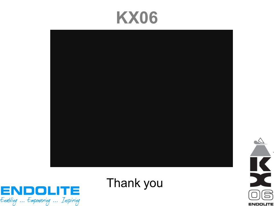 KX06 Thank you