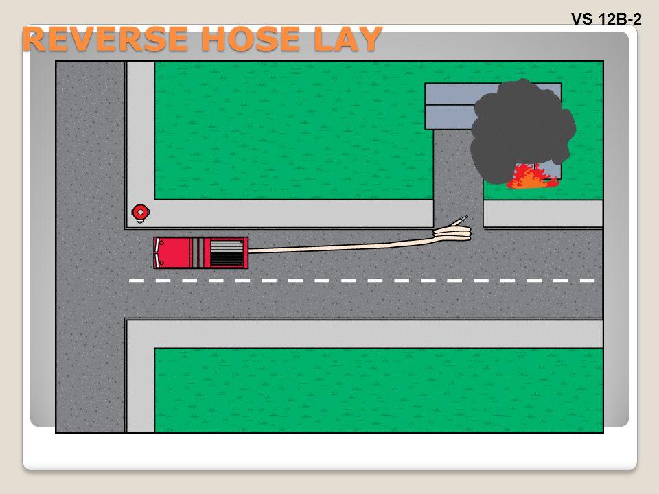 VS 12B-2 REVERSE HOSE LAY