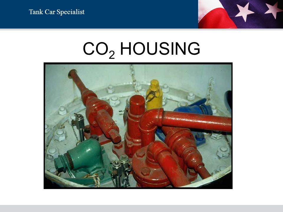 CO2 HOUSING