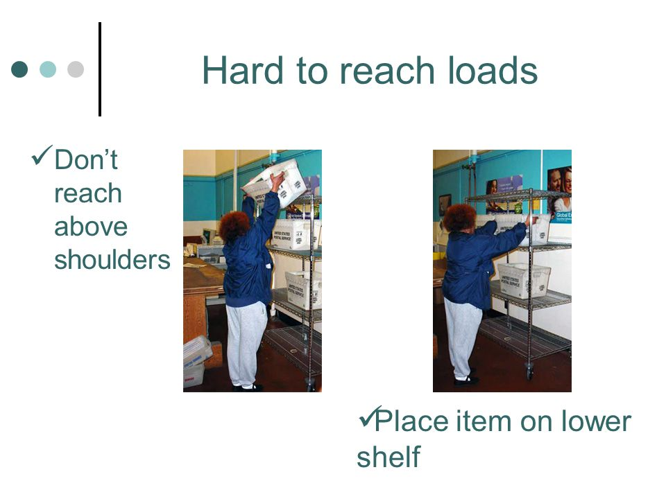 Back Safety And Safe Lifting Ppt Video Online Download