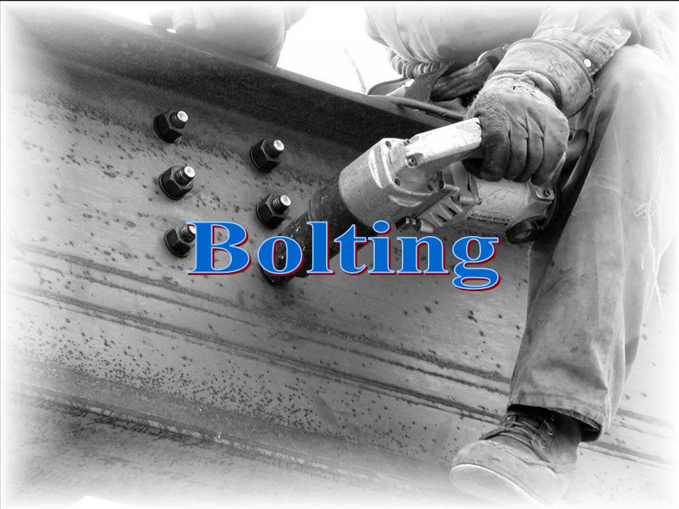 Bolting