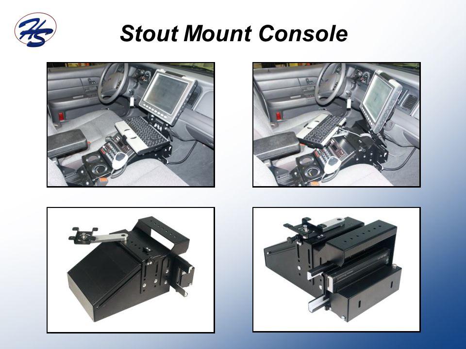 Stout Mount Console