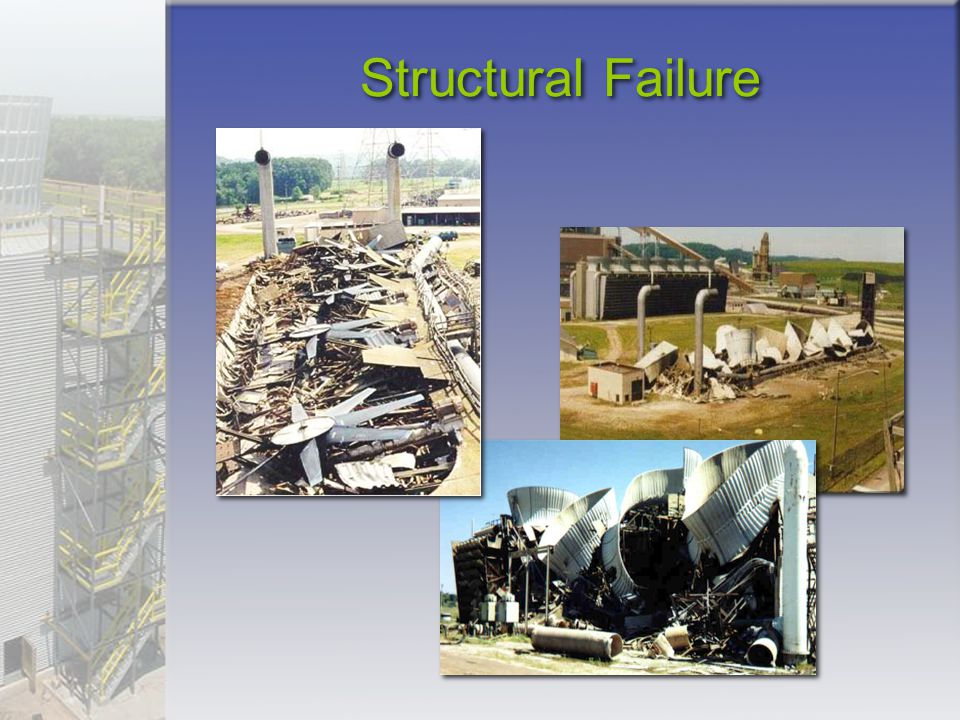 Structural Failure