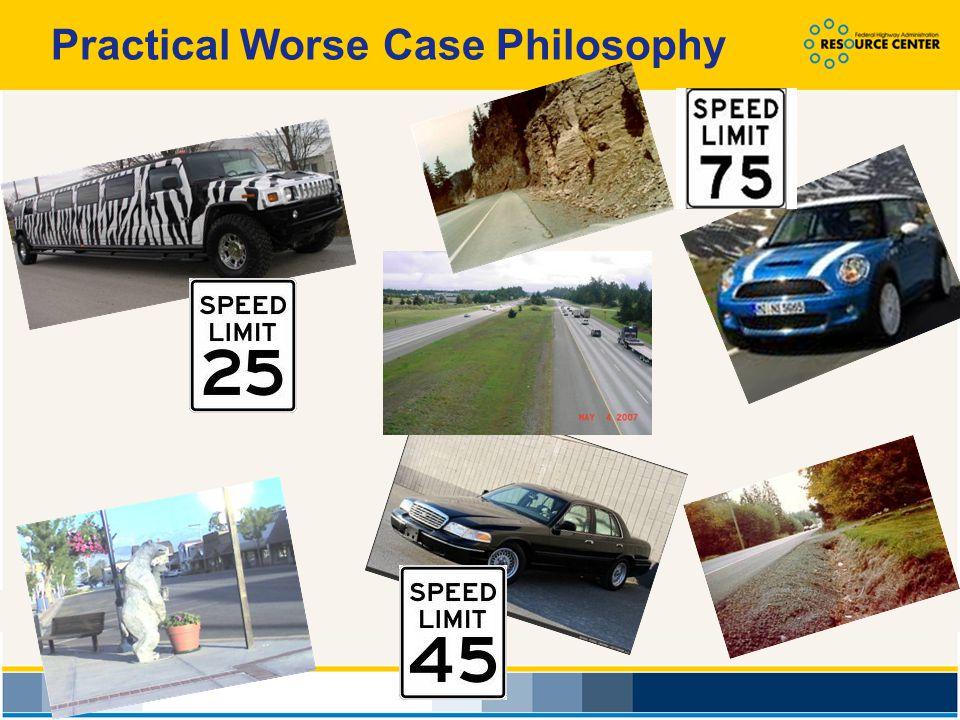 Practical Worse Case Philosophy