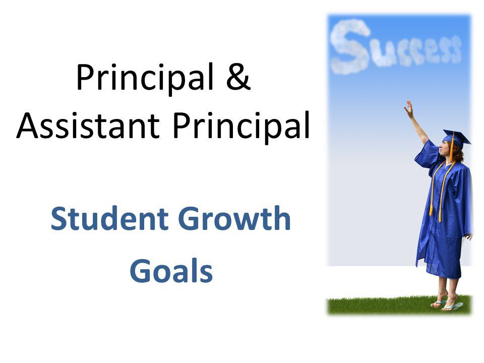 Principal & Assistant Principal