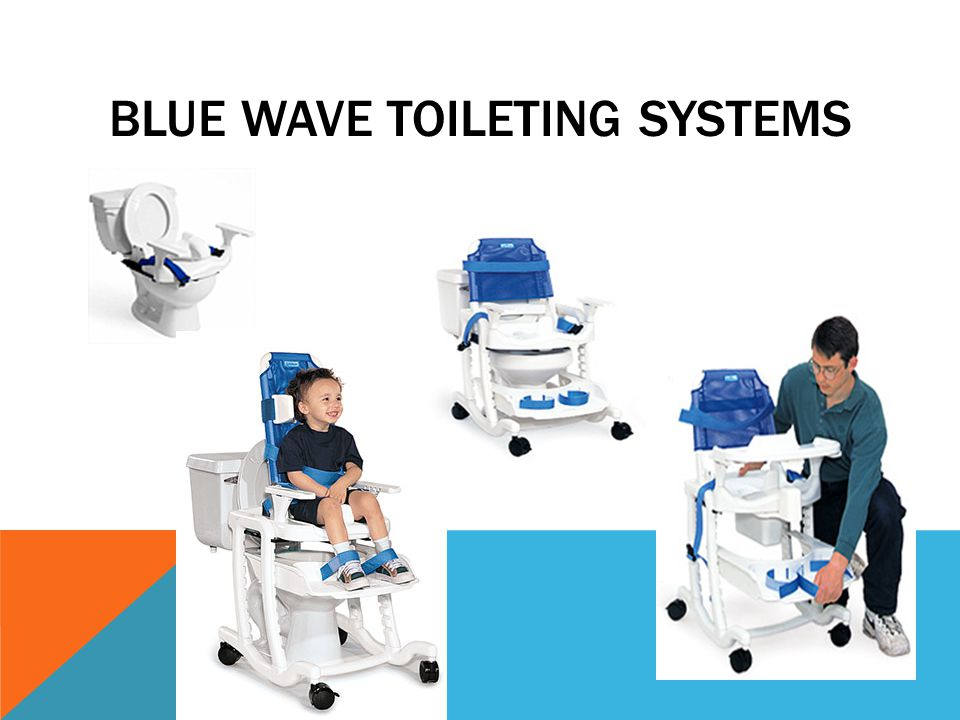 Blue Wave Toileting Systems