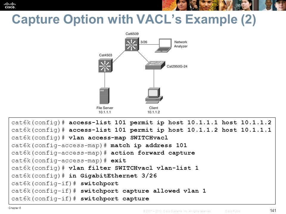 Capture Option with VACL's Example (2)