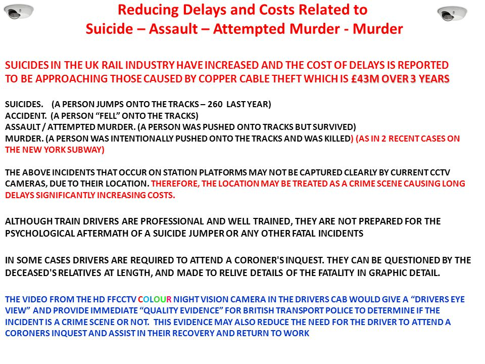Reducing Delays and Costs Related to