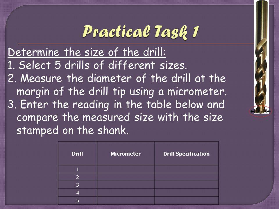 Practical Task 1