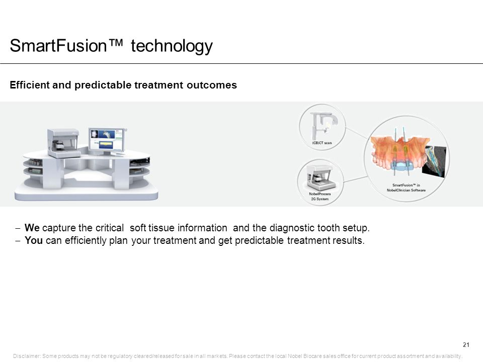SmartFusion™ technology