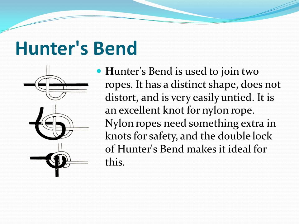 Hunter s Bend