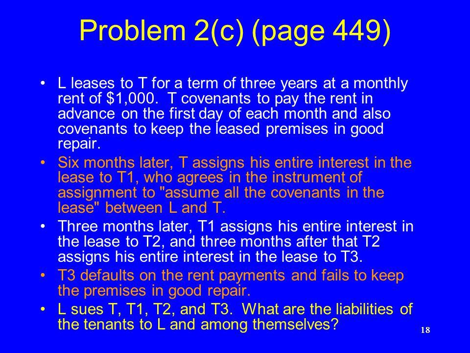 Problem 2(c) (page 449)