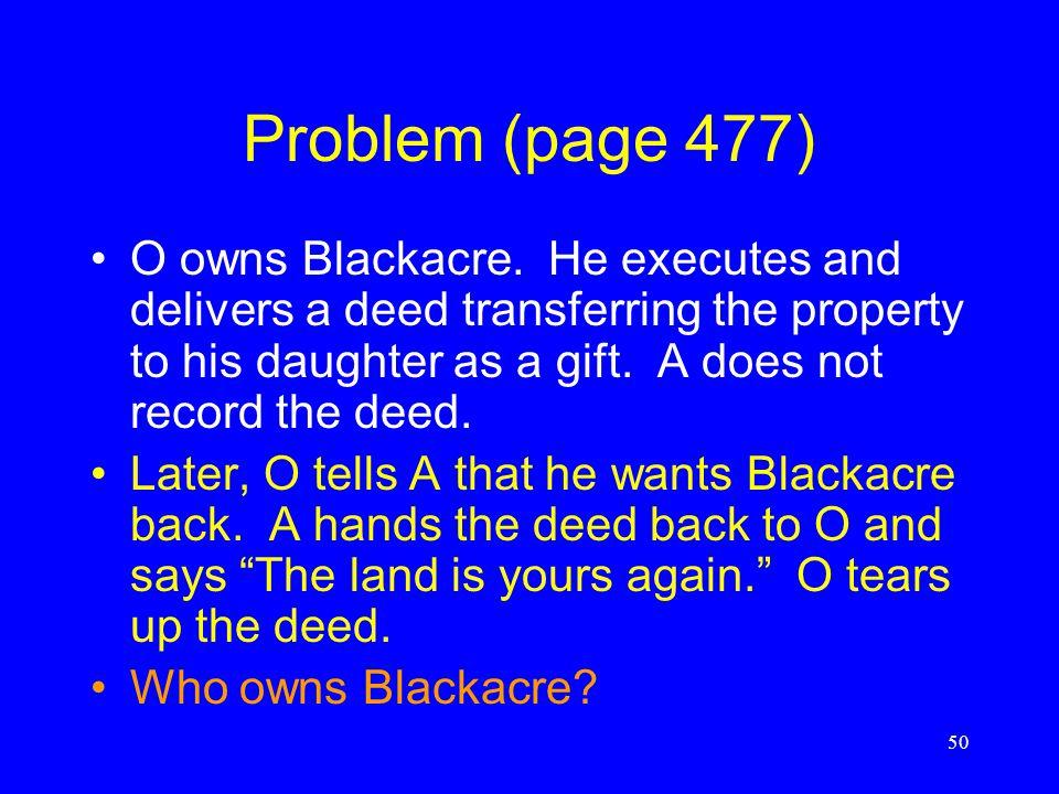 Problem (page 477)