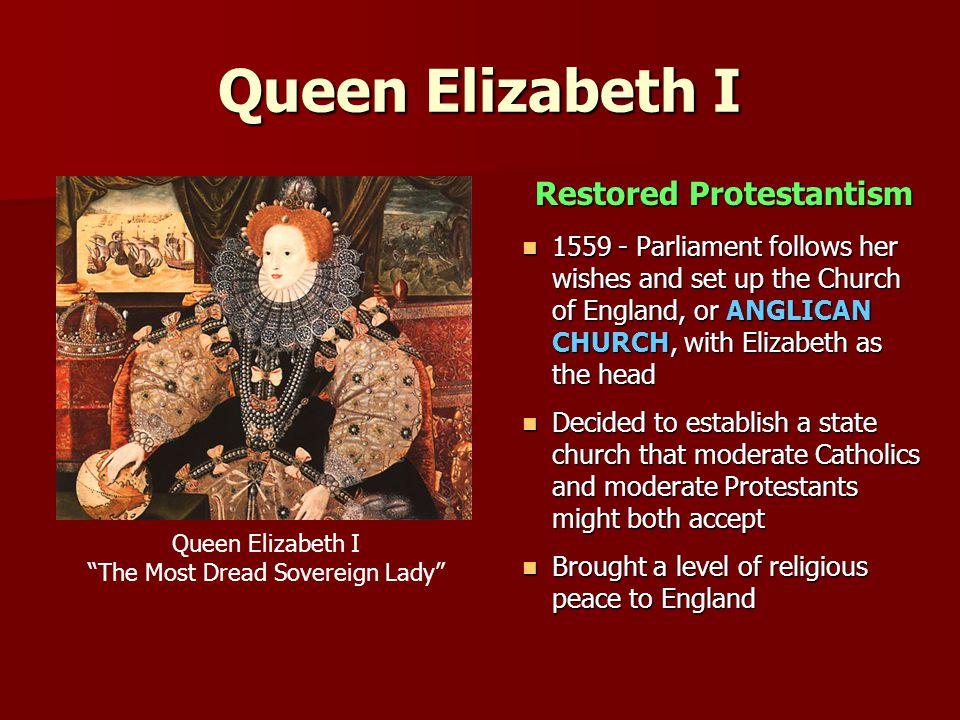 Restored Protestantism