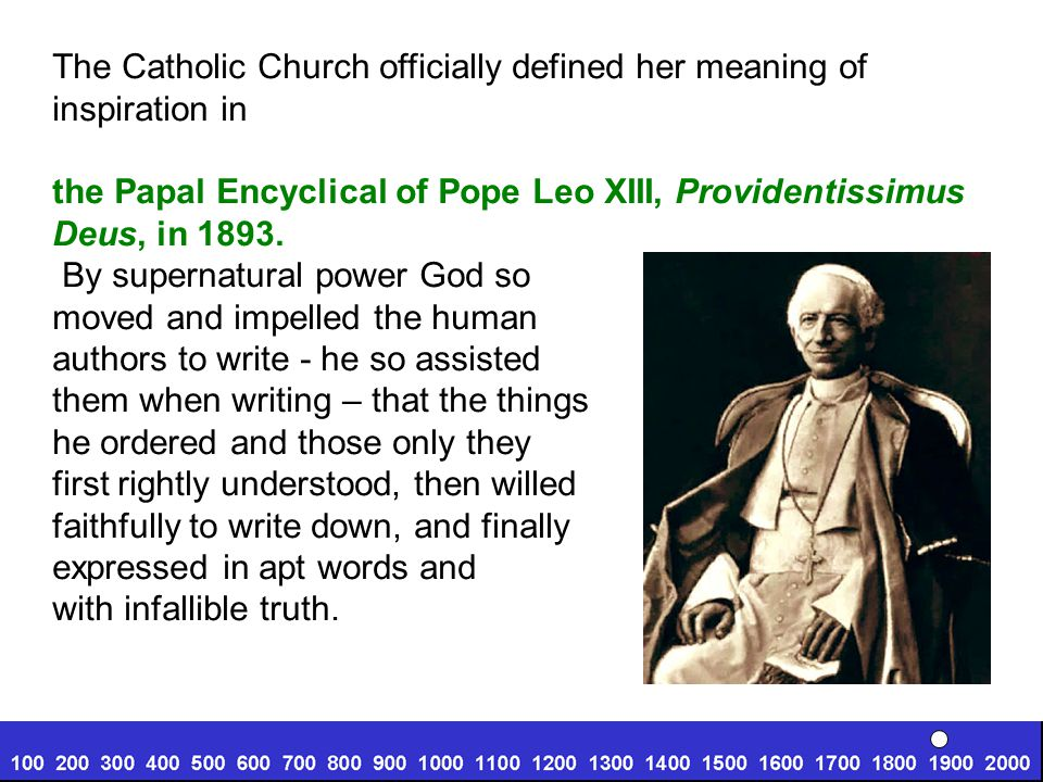 The Catholic Church officially defined her meaning of