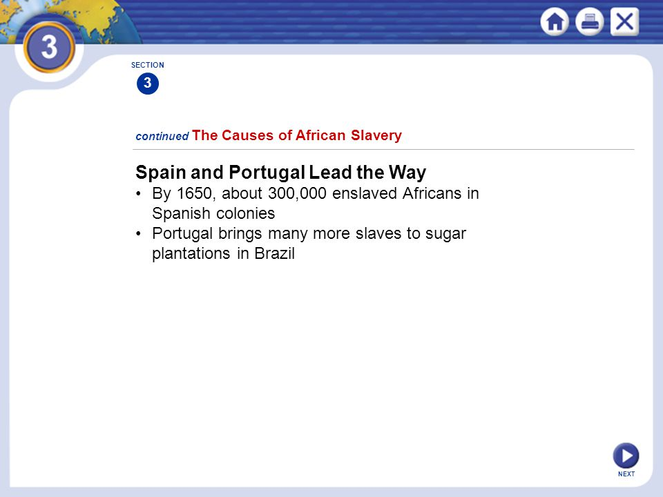 Spain and Portugal Lead the Way
