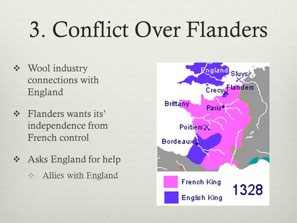 3. Conflict Over Flanders