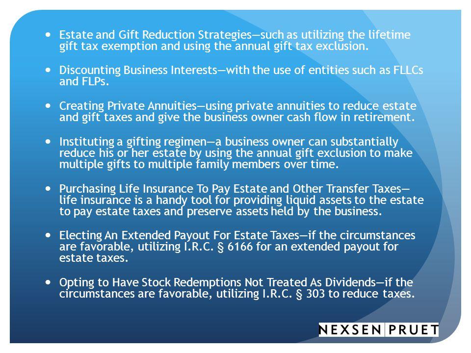 Lifetime Gift Tax Exemption - ktrdecor.com