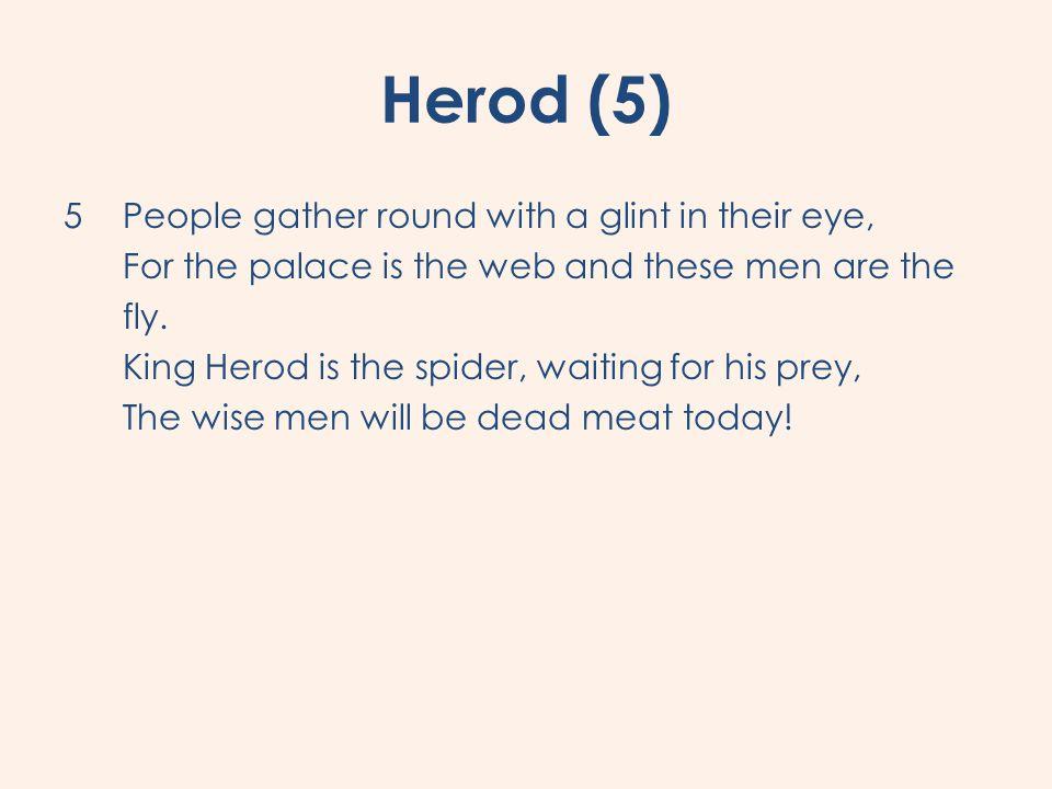 Herod (5)