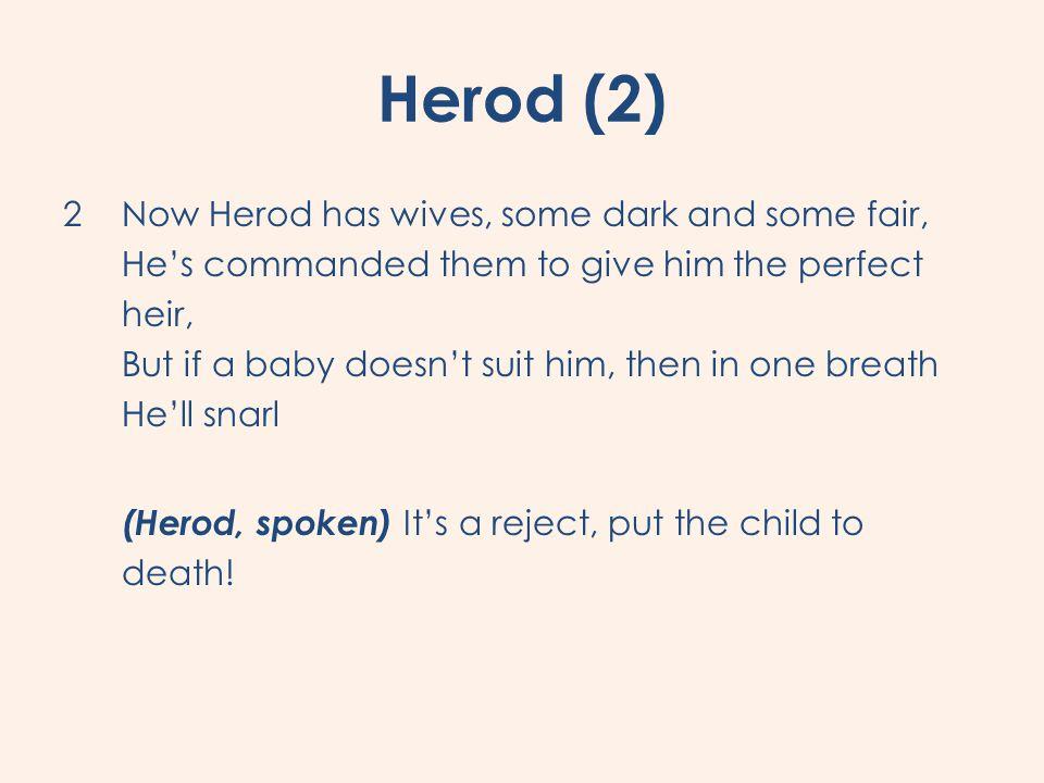 Herod (2)